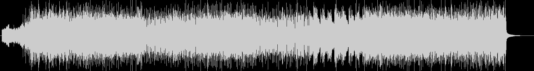 「HR/HM」「DEAD」BGM138の未再生の波形