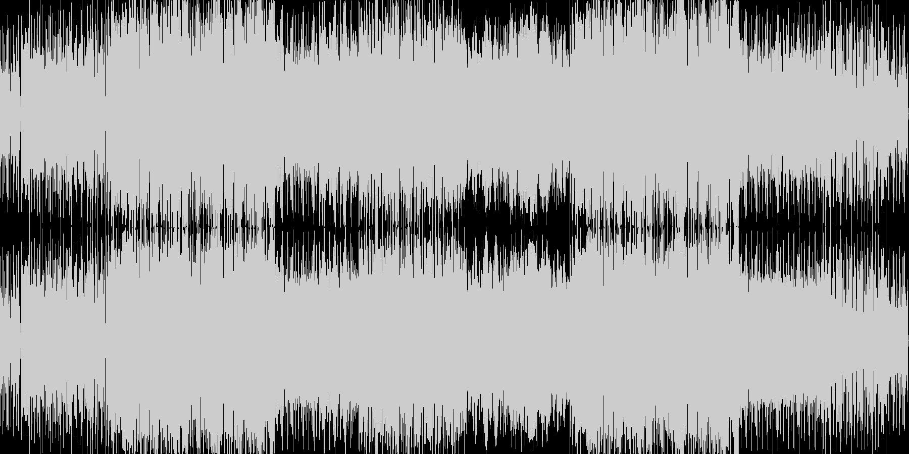 コード、ジェネリック:映画の前後の...の未再生の波形