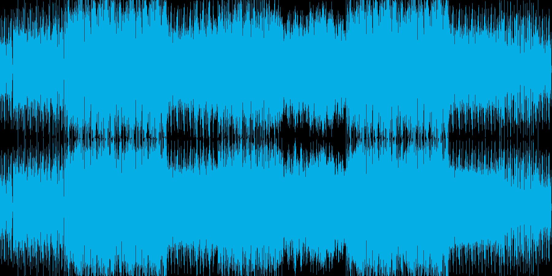 コード、ジェネリック:映画の前後の...の再生済みの波形