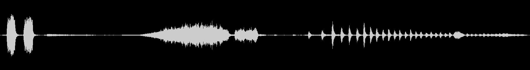 1907ボールドウィン280:ホイ...の未再生の波形