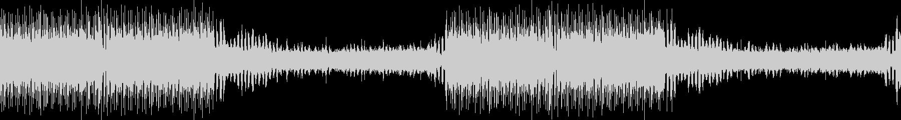Powerful/Fun/Bright/Sports EDM's unreproduced waveform