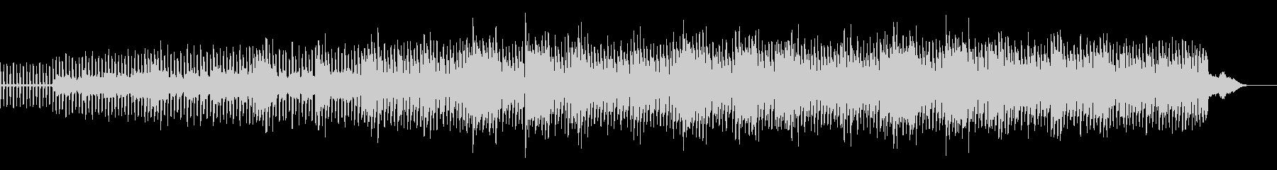 ミニマル、エレクトロ二カ、ロック、ダークの未再生の波形