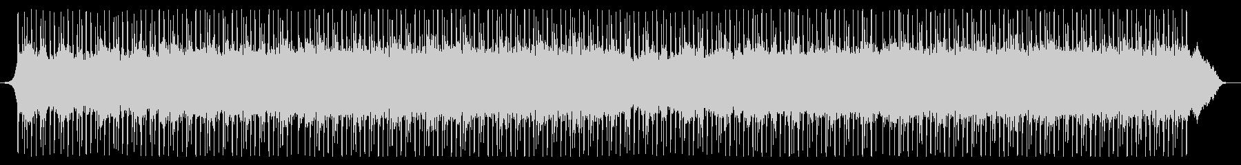 シンセ無しver 鉄琴 Historyの未再生の波形