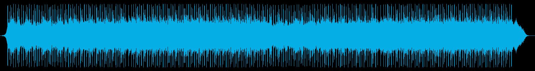 シンセ無しver 鉄琴 Historyの再生済みの波形