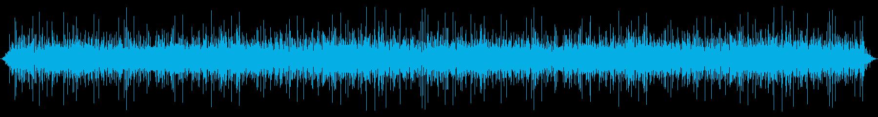 ストリーム:ライトバブリングトリク...の再生済みの波形