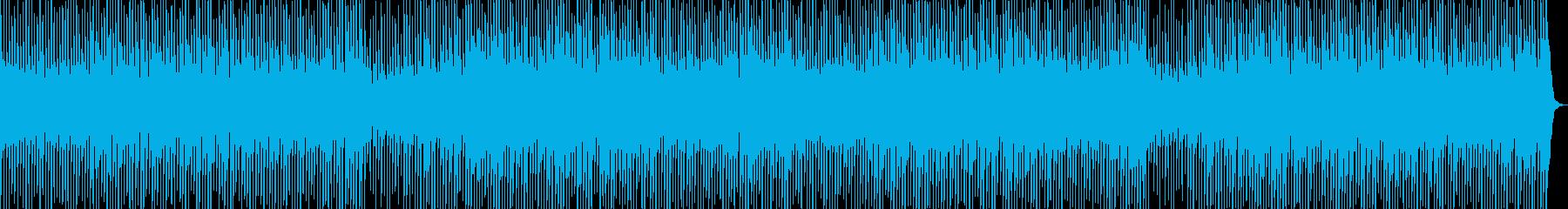 口whiを吹く、アコースティックギ...の再生済みの波形