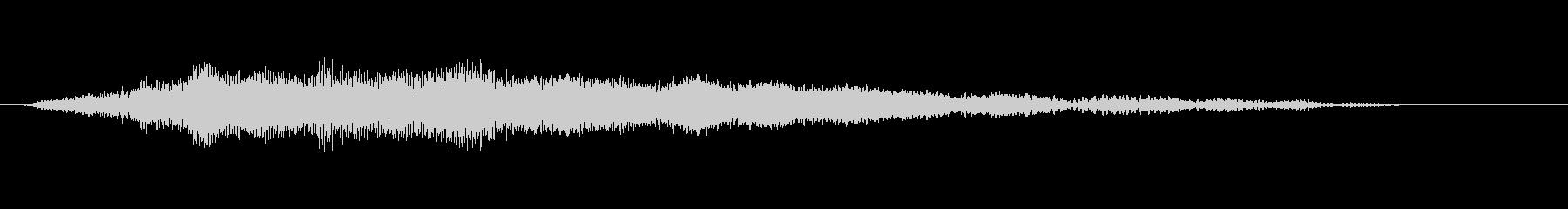 低ドローンとロングテールの新生コー...の未再生の波形