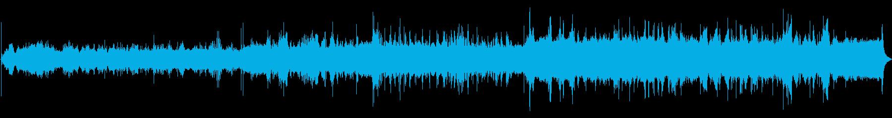 電動ハンドミキサー:金属製のボウル...の再生済みの波形