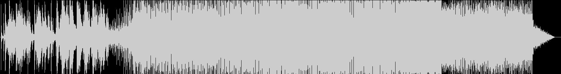 niufive feat. カヒミ カリィの未再生の波形