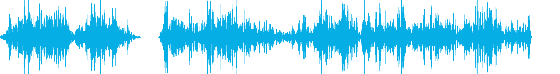 TVFX POPなザッピング音 7の再生済みの波形