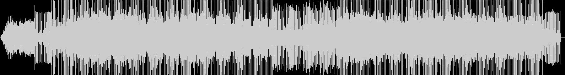 D.A.I.S.Y.の未再生の波形