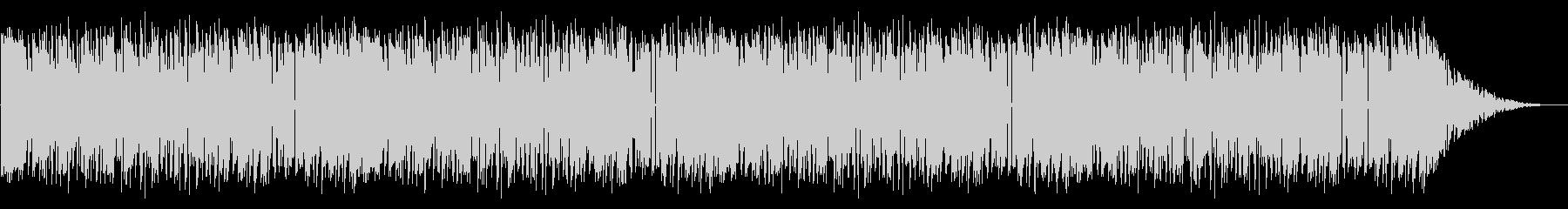 NES アクションC08-1(ボス) の未再生の波形