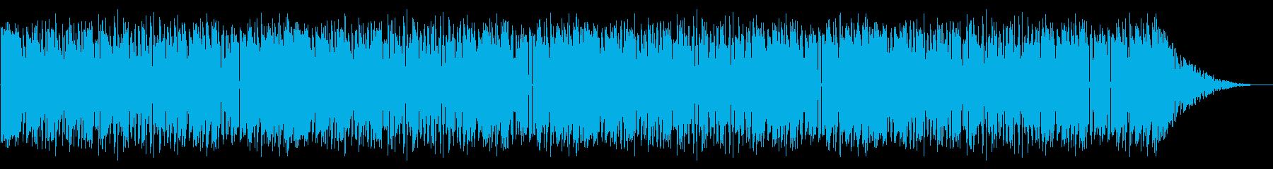 NES アクションC08-1(ボス) の再生済みの波形