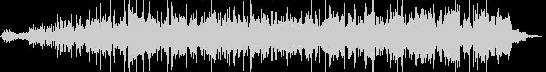 15 per 16の未再生の波形