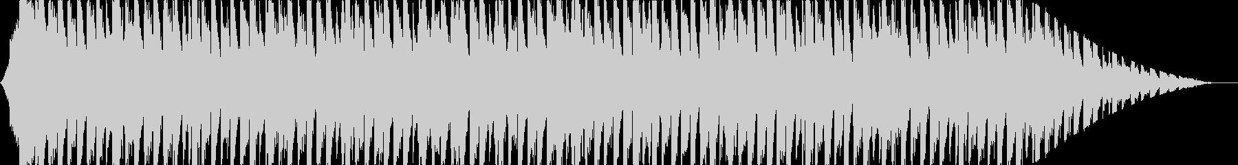 mp3 / 44.1kHz / 320…の未再生の波形