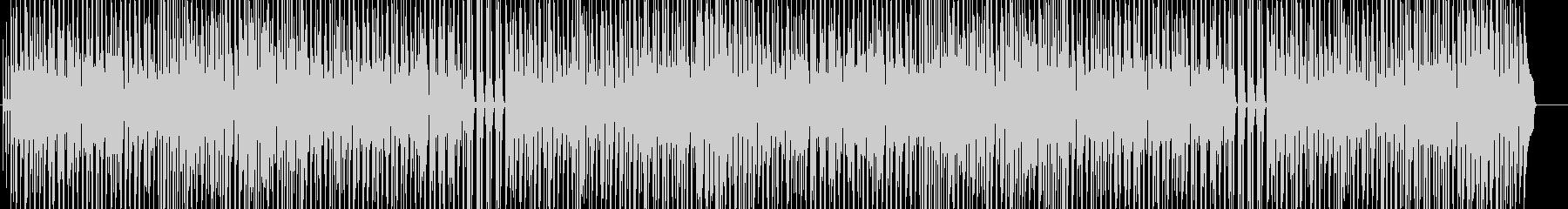 かわいい★スウィングバンド-ラグタイムの未再生の波形