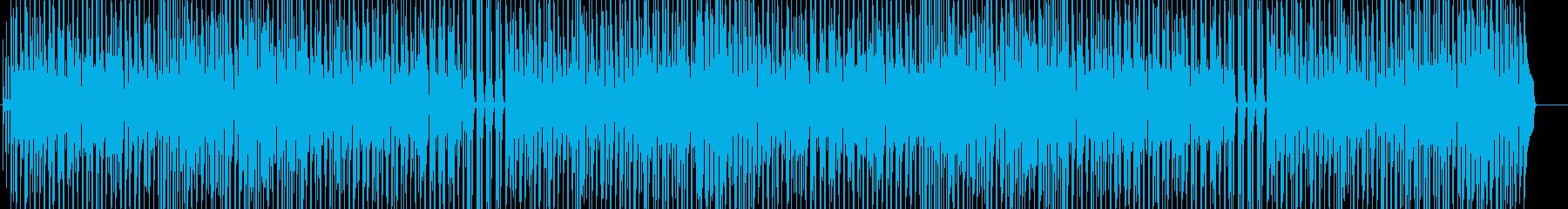 かわいい★スウィングバンド-ラグタイムの再生済みの波形