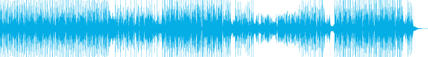 ウクレレ・和む雰囲気 短尺の再生済みの波形