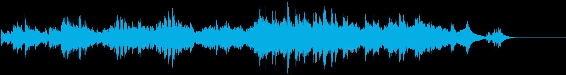ストリングス・ピアノ・感動・優しいBの再生済みの波形