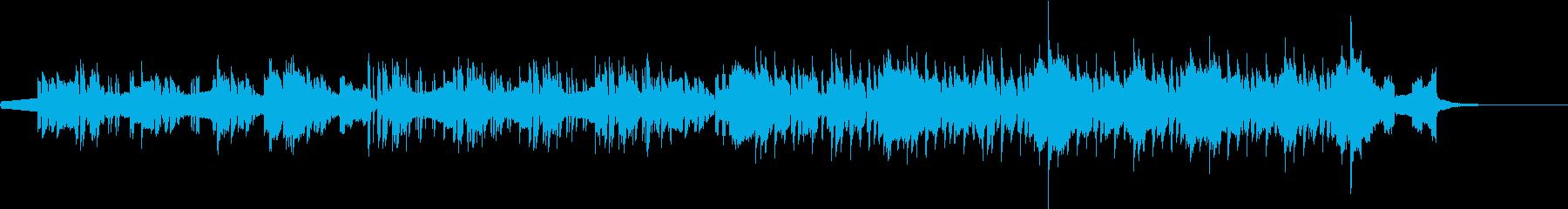 科学・サイエンス・知育の再生済みの波形