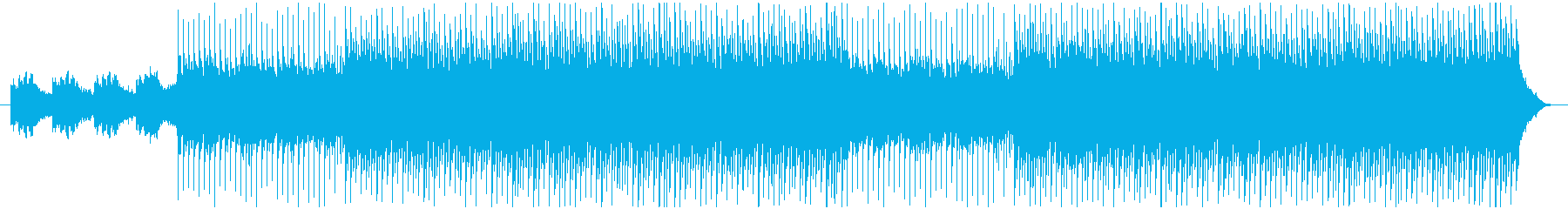 Run To Win's reproduced waveform