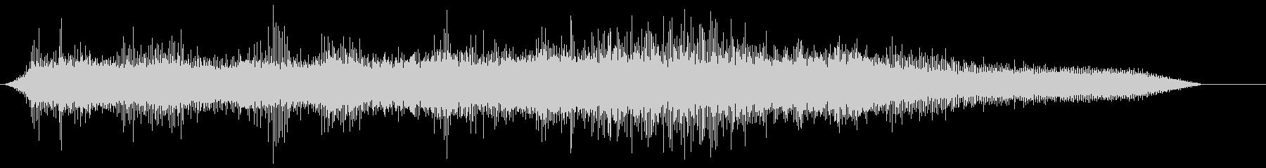 ベル206:INT:ホバリング、ラ...の未再生の波形