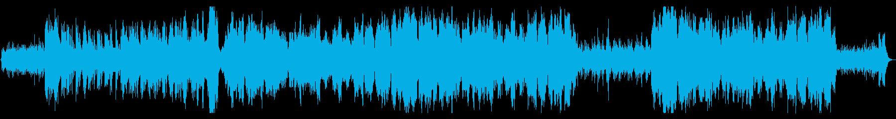 【リズム・コーラス無し】オーケスト…冒険の再生済みの波形