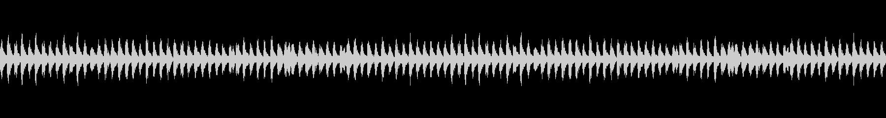 アルプス一万尺 (オーケストラ)の未再生の波形