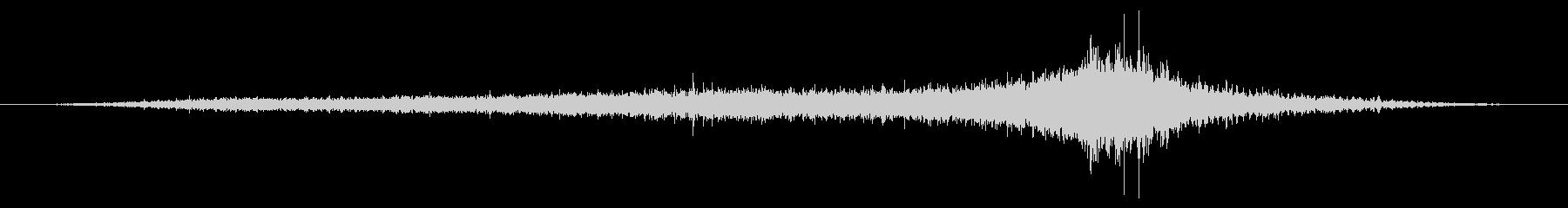 古いピックアップトラック:Ext:...の未再生の波形