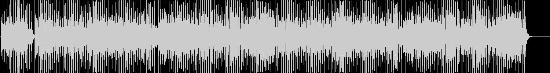 アルゼンチンタンゴのスタンダードの未再生の波形