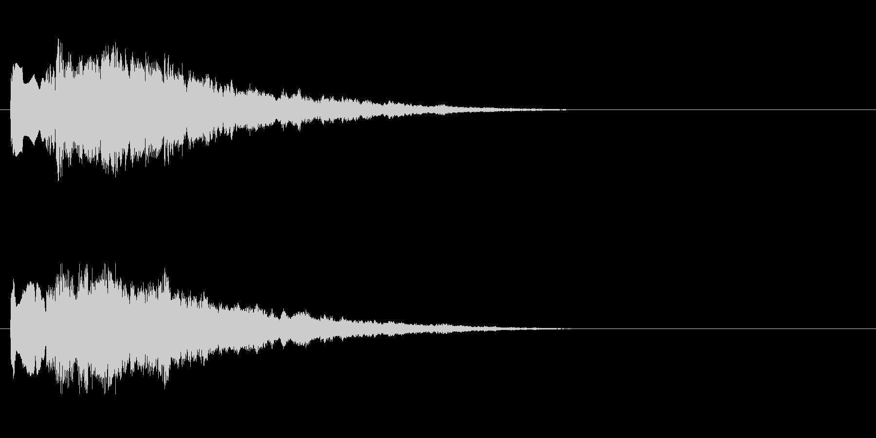 魔法16(回復・光・防御・補助系)の未再生の波形
