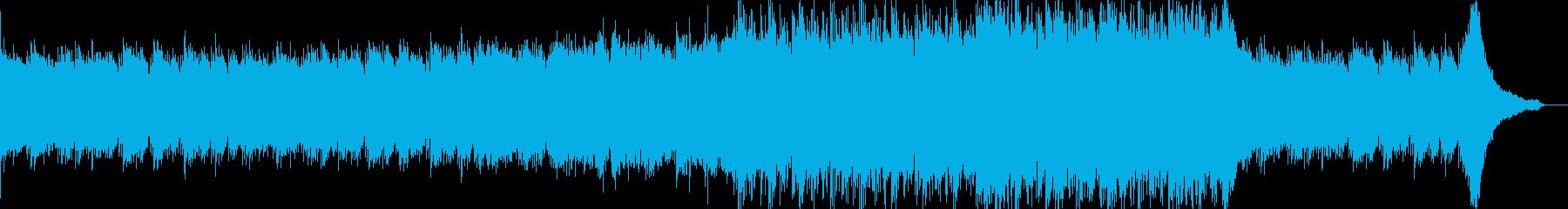 企業VPや映像59、オーケストラ、壮大bの再生済みの波形