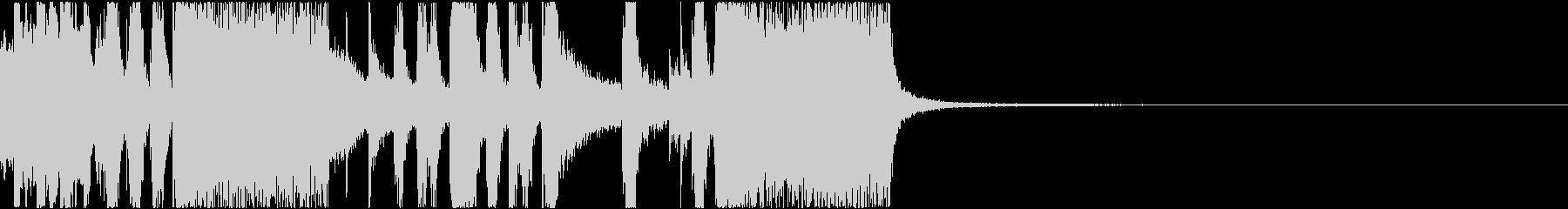 テーマ曲風ビッグバンド_VS03の未再生の波形