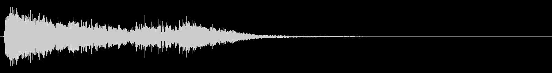 Symphonic Logo / ...の未再生の波形