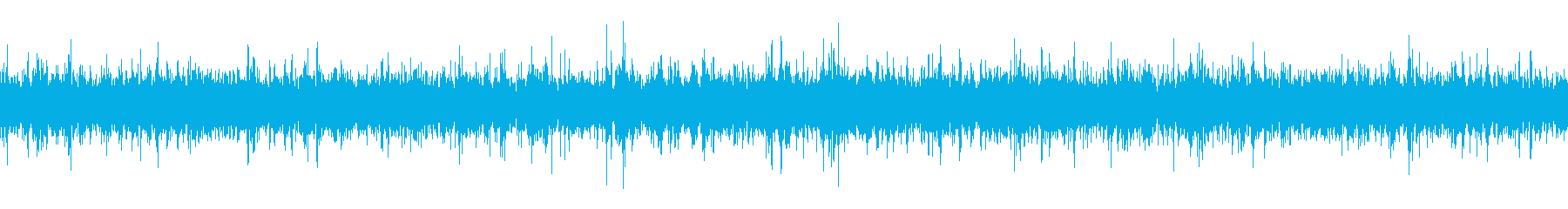 River murmuring (brook) A (loop playback possible)'s reproduced waveform