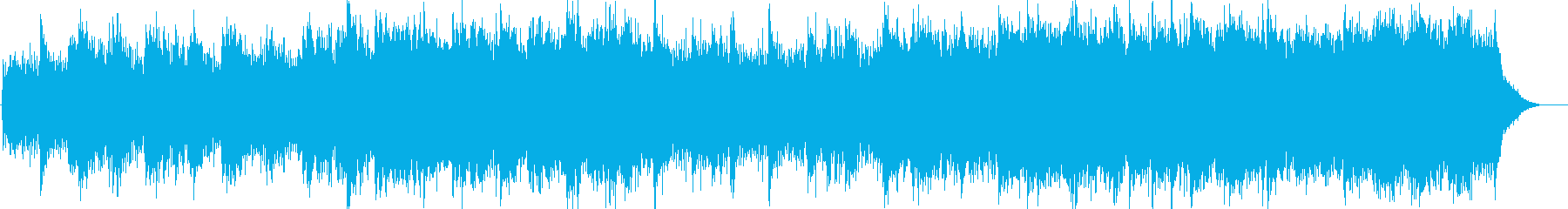 Península de Yucatánの再生済みの波形