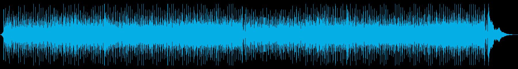 【ニュース】ニュース番組向け分析・解説Gの再生済みの波形