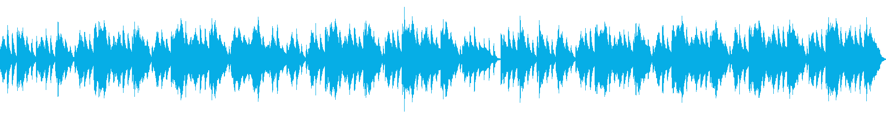Fushigiの再生済みの波形
