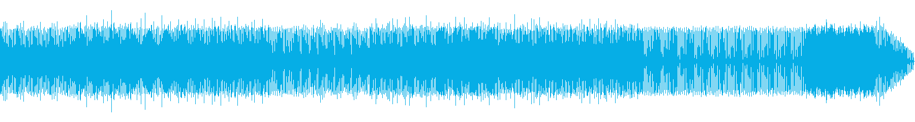 ファンク。融合。ビデオギャグ。控え...の再生済みの波形
