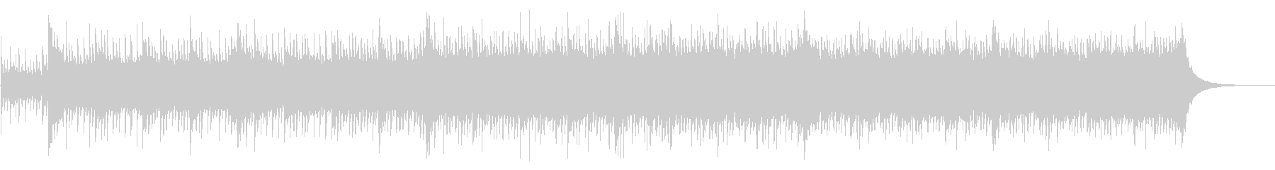 Refreshing and fashionable company VP company introduction 1 and a half minutes's unreproduced waveform