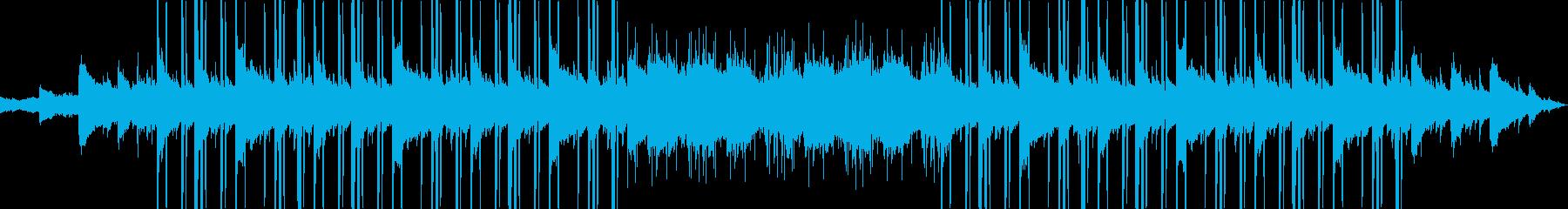 Lofi Hiphop 勉強用 ドリームの再生済みの波形