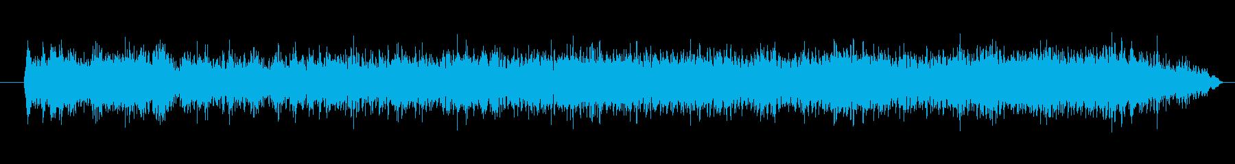 機械 タイルカッター無料01の再生済みの波形
