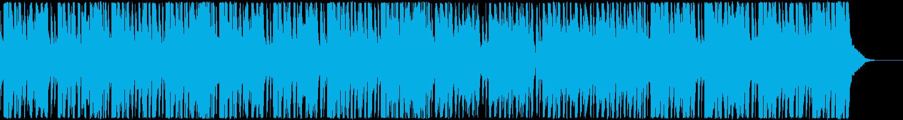 壮大 バンド スイング レトロ お...の再生済みの波形