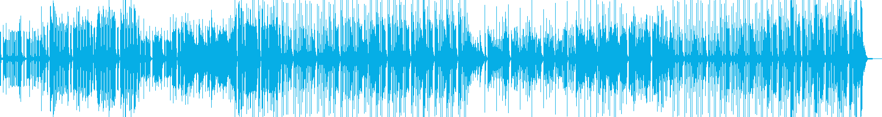 カッコ悪いシーンに・コミカルポップ Bの再生済みの波形