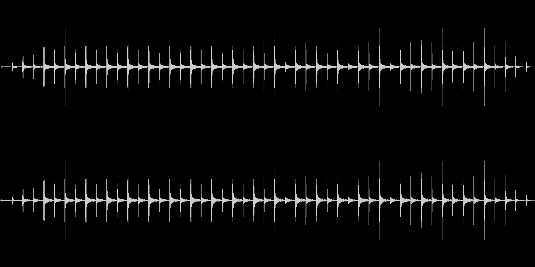 時計 ticktock_40-2_revの未再生の波形