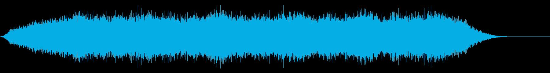 Dark_ホラーで怪しく神秘的-24_Sの再生済みの波形