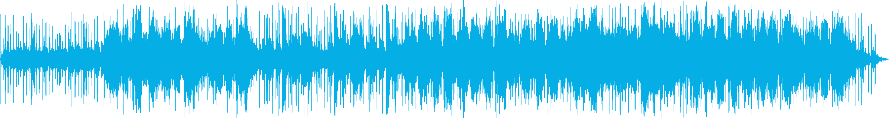 三線と二胡による沖縄を感じるBGMの再生済みの波形