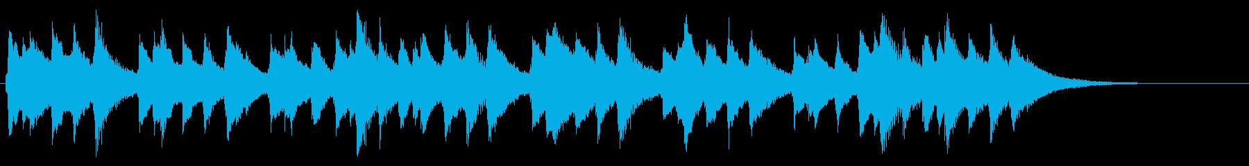 ★ Classic ★ Happy Birthday ★ Music Box ★'s reproduced waveform