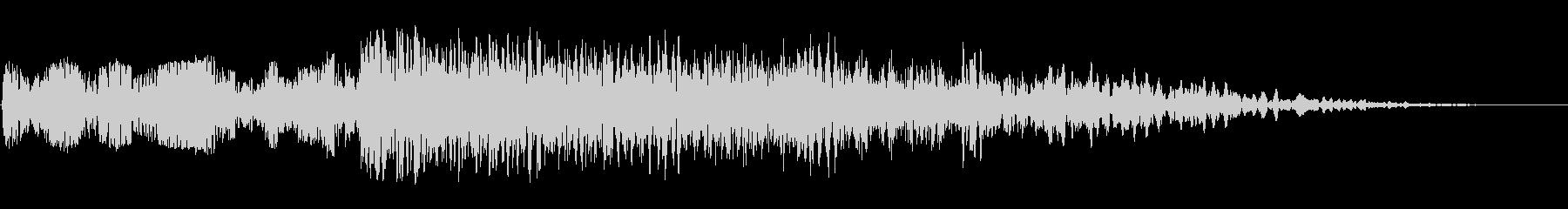 ZapAccents EC09_42_4の未再生の波形