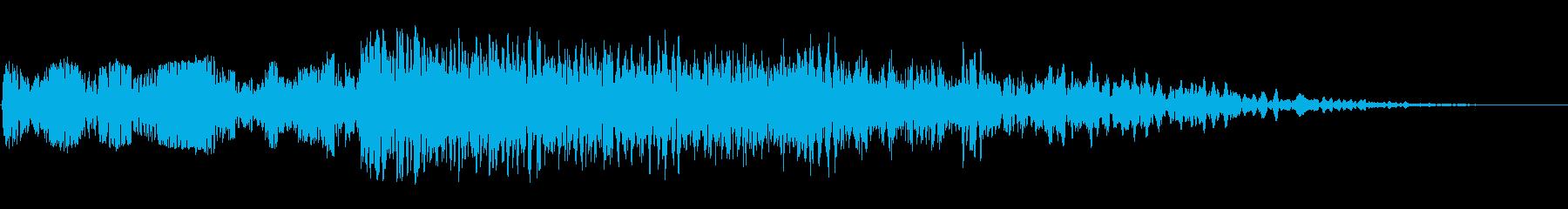 ZapAccents EC09_42_4の再生済みの波形